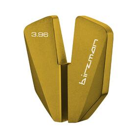 Birzman Nippelspanner 3,96mm gold